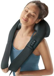 best neck massager