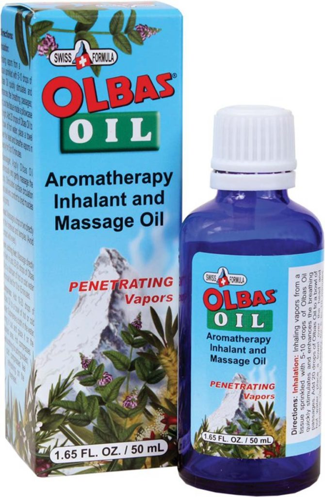 top rated massage oil