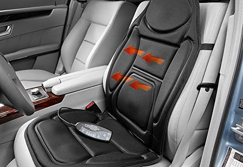 Top 3 Best Car Seat Warmer and Massager