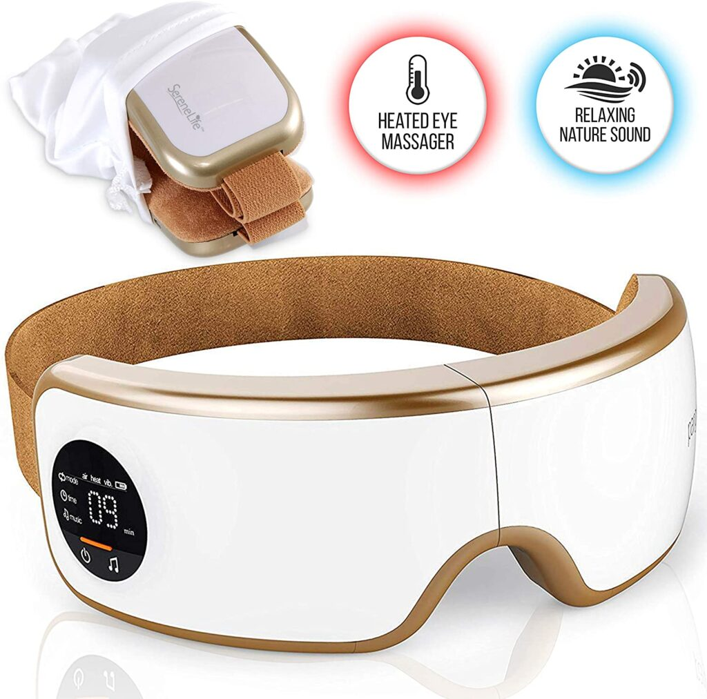 Review of the Best Head and Eye Massager