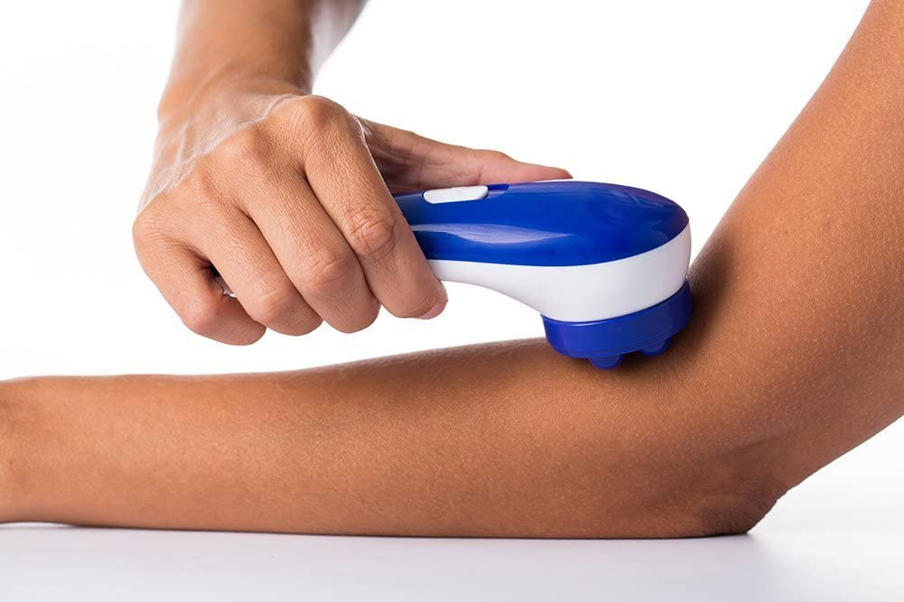 Therapeutic & Handheld Massager