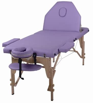 Different Types of Massage Tables