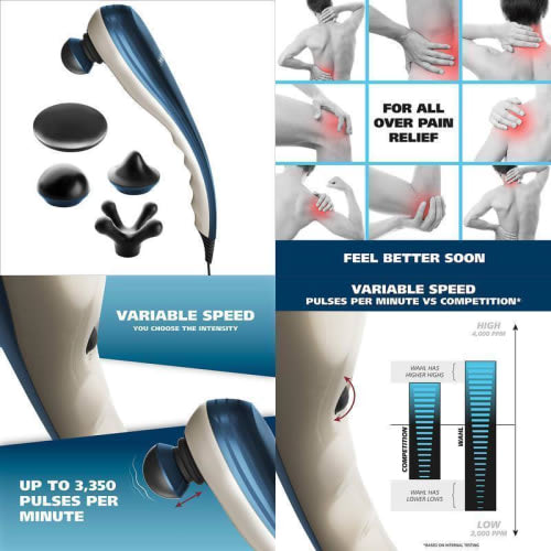 Top 3 Best Deep Tissue Massager