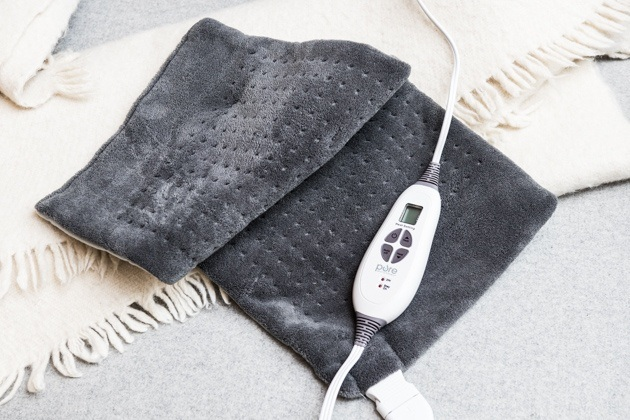 Should You Get a Heating Pad on Back While Pregnant ...