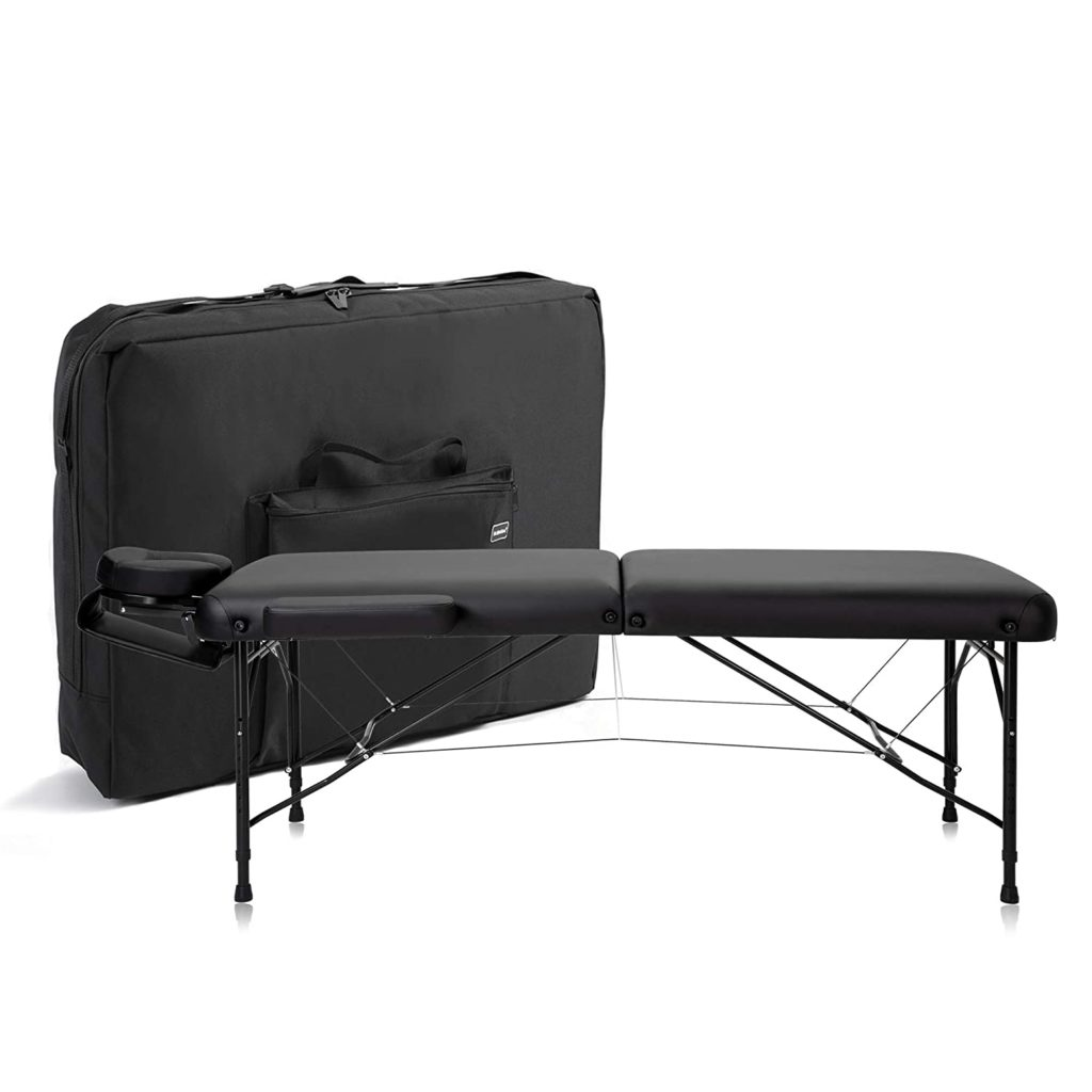 aluminum massage tables for sale