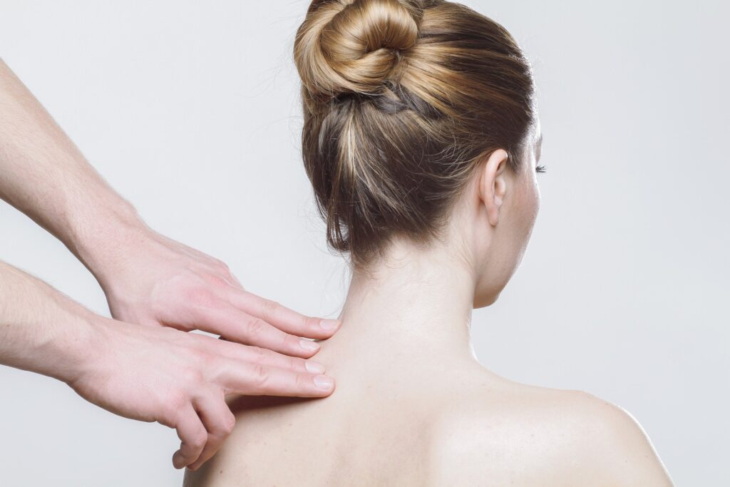 Best Massage for Back and Neck Pain: Caring for your Body