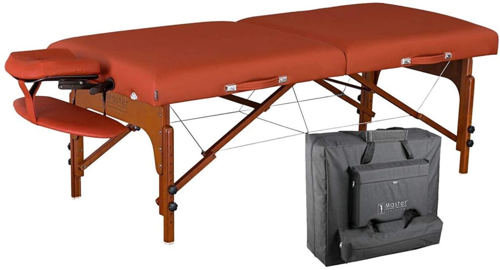 best massage Reiki table