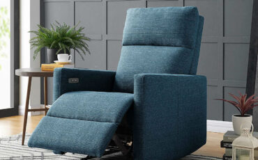 apartment size wall hugger recliners