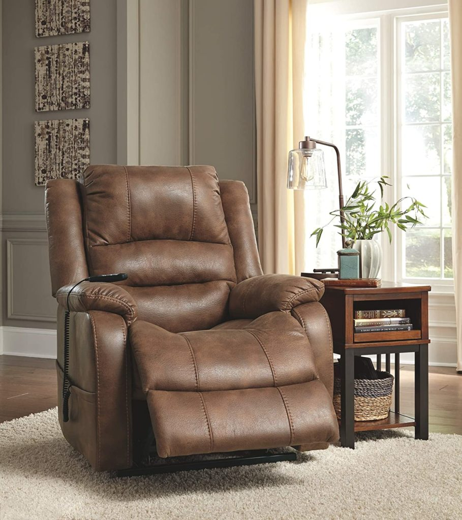 best recliner chairs for elderly