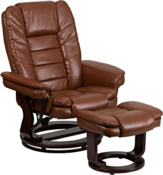Top 5 Swivel Reclining Chairs for Living Room