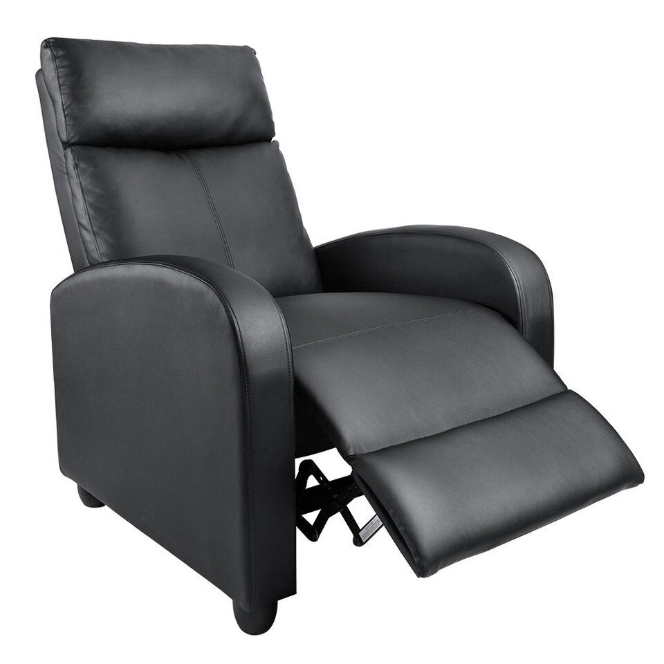Top 3 Comfortable Living Room Chairs for Bad Backs